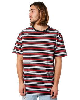CARMINE MENS CLOTHING RUSTY TEES - TTM2056CMN