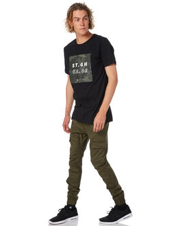 MILITARY MENS CLOTHING ZANEROBE PANTS - 715-FTMIL