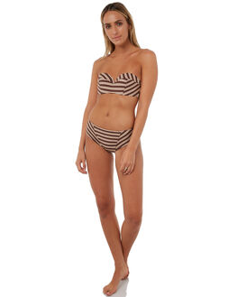 MULTI WOMENS SWIMWEAR ZULU AND ZEPHYR BIKINI SETS - ZZ1916MUL