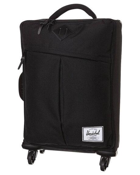 5daf6389e Herschel Supply Co Highland 40L Cabin Bag - Black | SurfStitch