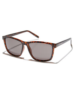 CRYSTAL BROWN MENS ACCESSORIES CHEAP MONDAY SUNGLASSES - 0501576CRYBR
