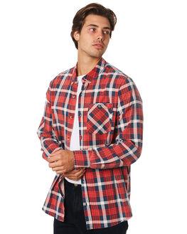 MARLBORO RED MENS CLOTHING ROLLAS SHIRTS - 155464314