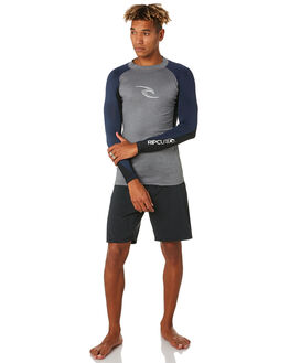GREY BOARDSPORTS SURF RIP CURL MENS - WLU8AM0080
