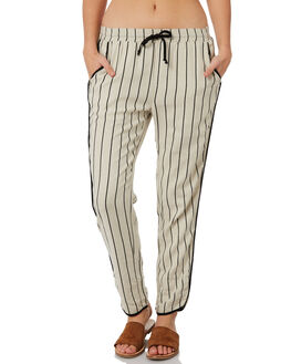 STRIPE OUTLET WOMENS SWELL PANTS - S8184192STRIP