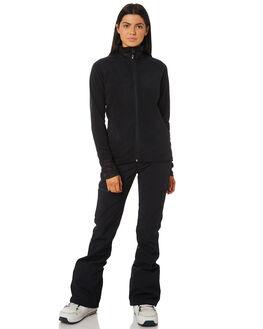 TRUE BLACK BOARDSPORTS SNOW ROXY WOMENS - ERJFT03857KVJ0