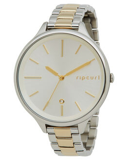 GOLD WOMENS ACCESSORIES RIP CURL WATCHES - A3079G0146