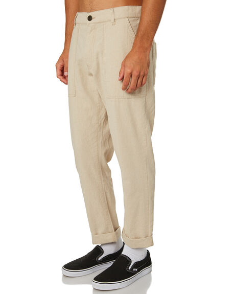 BONE MENS CLOTHING RHYTHM PANTS - JAN19M-PA03-BON