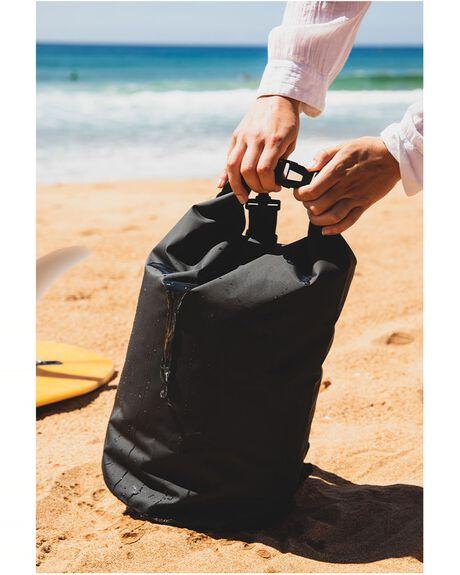 BLACK BOARDSPORTS SURF PROJECT BLANK ACCESSORIES - BL-55
