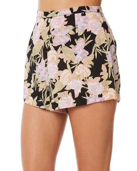 PRINT OUTLET WOMENS ZULU AND ZEPHYR SHORTS - ZZ2165PRI