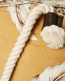 MUSTARD WOMENS ACCESSORIES RIP CURL BAGS + BACKPACKS - LSBAY71041