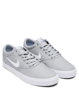 WOLF GREY MENS FOOTWEAR NIKE SNEAKERS - CD6279-003