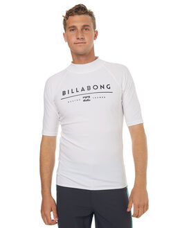 WHITE OUTLET BOARDSPORTS BILLABONG RASHVESTS - 9771010WHT