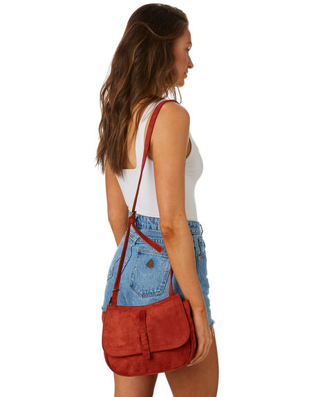 RUST WOMENS ACCESSORIES RIP CURL BAGS + BACKPACKS - LSBHG10530