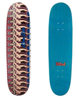 MULTI SKATE DECKS BLIND  - 10072009MULTI