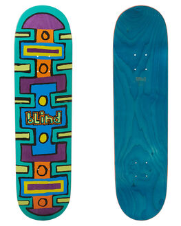 MULTI SKATE DECKS BLIND  - 10011550MULTI