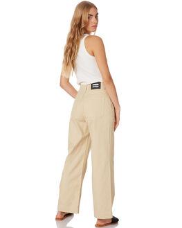 DESERT WOMENS CLOTHING DR DENIM PANTS - 2010105Q80DSRT