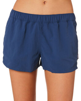 STONE BLUE WOMENS CLOTHING PATAGONIA SHORTS - 57043SNBL