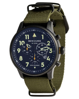 ARMY MENS ACCESSORIES QUIKSILVER WATCHES - EQYWA03016GPB0