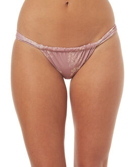 LIGHT FIG WOMENS SWIMWEAR SAINT HELENA BIKINI BOTTOMS - 162SH100LTFG
