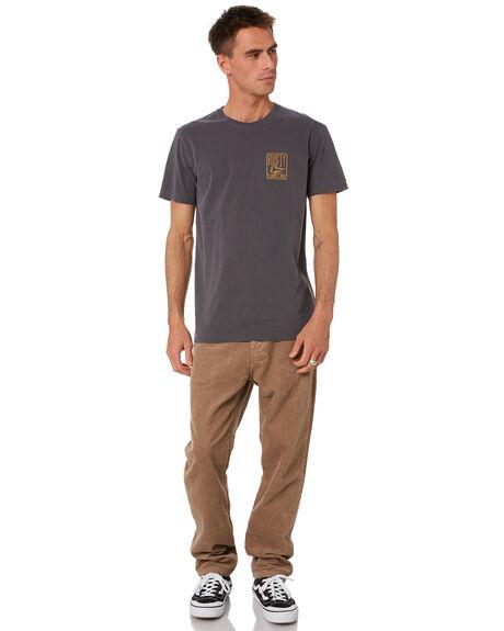 COAL MENS CLOTHING RUSTY TEES - TTM2398COA