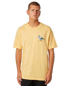 SQUASH MENS CLOTHING ANTI HERO TEES - 51020272DSQSH