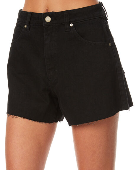 SWEETHEART WOMENS CLOTHING A.BRAND SHORTS - 70908-3079