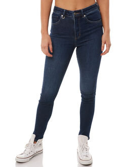 RENEE WOMENS CLOTHING NEUW JEANS - 376713478
