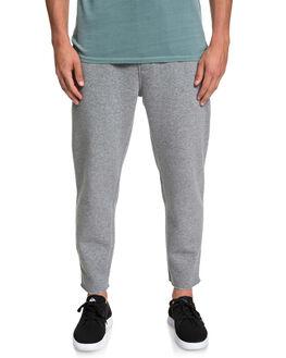 MEDIUM GREY HEATHER MENS CLOTHING QUIKSILVER PANTS - EQYFB03164-KPVH
