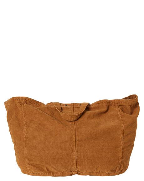GOLDEN BROWN WOMENS ACCESSORIES THRILLS BAGS + BACKPACKS - WTW20-1060CGBRN