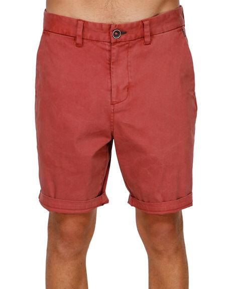 SANGRIA MENS CLOTHING BILLABONG SHORTS - BB-9591713-SG9