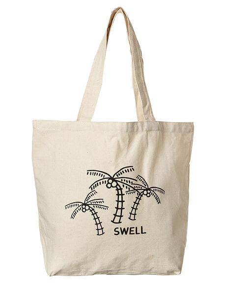 BLACK WOMENS ACCESSORIES SWELL BAGS - S51611551BLK