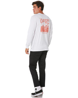OFF WHITE MENS CLOTHING SWELL TEES - S5194103OFFWH