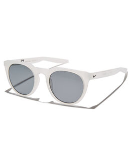 MATTE BONE DARK MENS ACCESSORIES NIKE SUNGLASSES - EV1136070