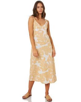 PRINT WOMENS CLOTHING ZULU AND ZEPHYR DRESSES - ZZ2612PRNT