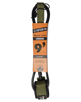 ARMY BOARDSPORTS SURF CAPTAIN FIN CO. LEASHES - CX1820019ARM