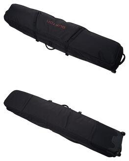 TRUE BLACK BOARDSPORTS SNOW BURTON BAGS - 109951TRBLK