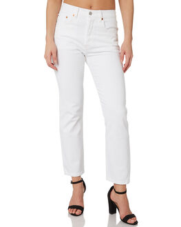 IN THE CLOUDS WOMENS CLOTHING LEVI'S JEANS - 36200-0032CLO