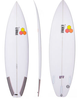 CLEAR BOARDSPORTS SURF CHANNEL ISLANDS SURFBOARDS - CIDFRCLR