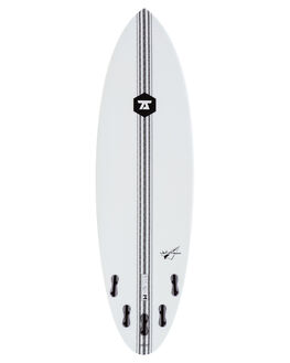 CLEAR BOARDSPORTS SURF 7S GSI SURFBOARDS - 7S-JETIM-CLR