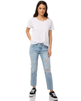 SO CALLED LIFE WOMENS CLOTHING LEVI'S JEANS - 36197-0023SCL
