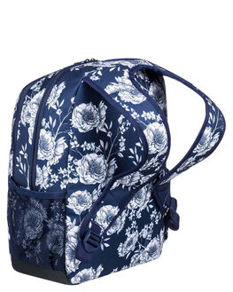 MEDIEVAL BLUE GARDEN WOMENS ACCESSORIES ROXY BAGS + BACKPACKS - ERJBP03790BTE8