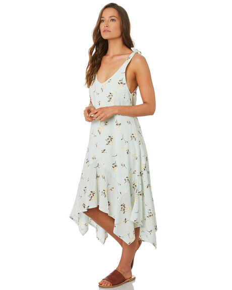 PRINT OUTLET WOMENS ZULU AND ZEPHYR DRESSES - ZZ2751PRINT