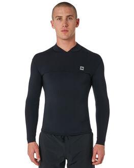 BLACK BOARDSPORTS SURF BANKS MENS - WRU0013BLK