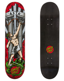 MULTI BOARDSPORTS SKATE SANTA CRUZ DECKS - S-SCD3993MULTI