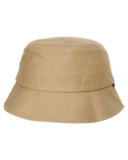 TAN OUTLET MENS FLEX FIT HEADWEAR - COS80654TAN