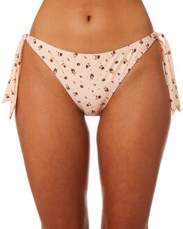 MELON WOMENS SWIMWEAR PEONY SWIMWEAR BIKINI BOTTOMS - RE18-26-MEL