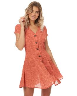 MULTI WOMENS CLOTHING MINKPINK DRESSES - MP1706556MULTI