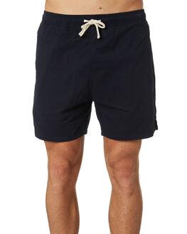 NAVY MENS CLOTHING ZANEROBE SHORTS - 621-VERNVY