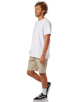 LIGHT KHAKI MENS CLOTHING BILLABONG SHORTS - 9581727LKHA