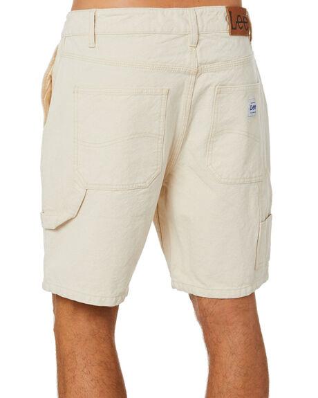 ECRU MENS CLOTHING LEE SHORTS - L-606751-PL7